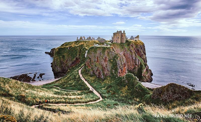 33 Dunnottar Castle