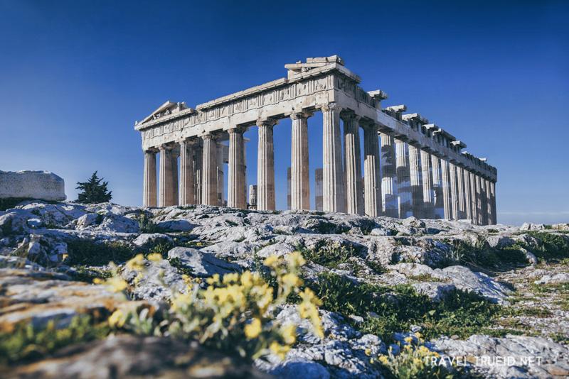 54 Acropolis