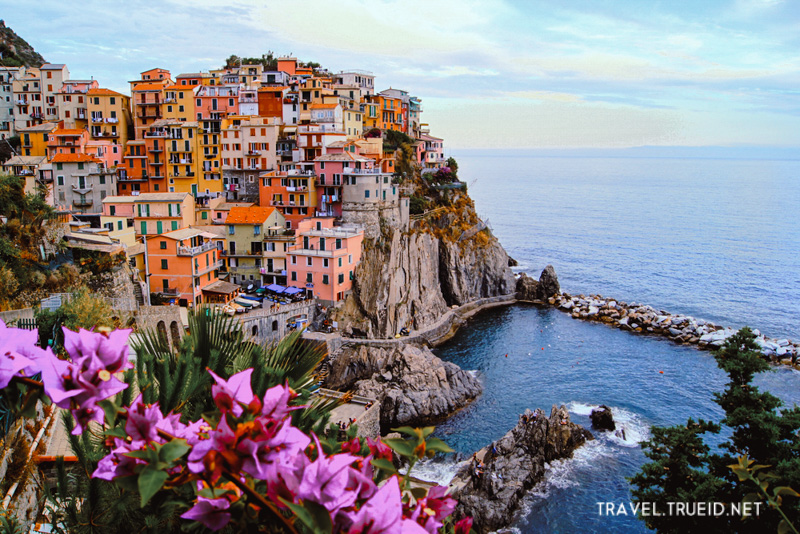 Beautiful Place Cinque Terre