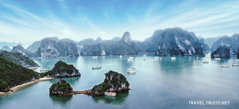 16 Ha Long Bay