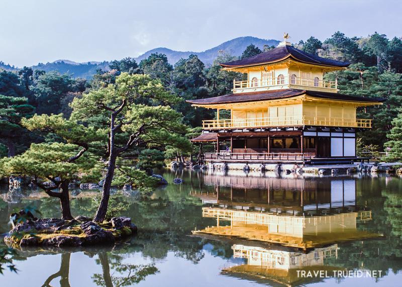 39 Kinkaku-ji Temple