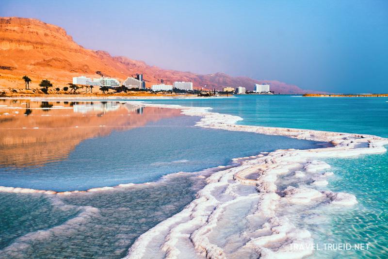 44 Dead Sea