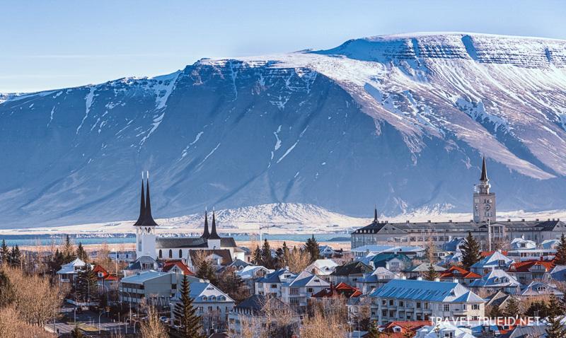12 Reykjavik