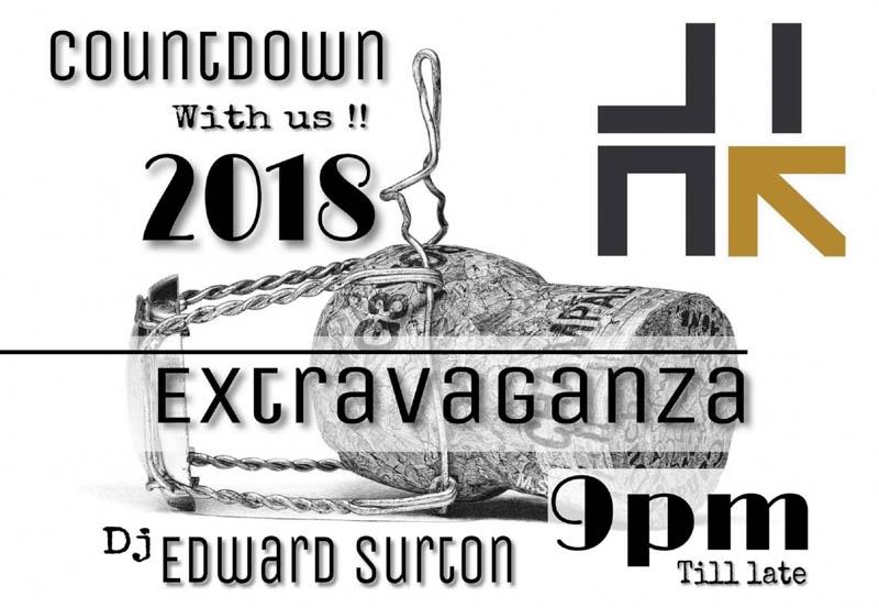 ลิงค์ คูซีน แอนด์ ชวนคุณส่งท้ายปีกับ LINK Countdown Party2018