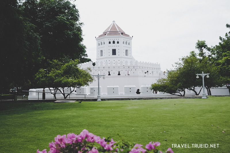 Tha Maharaj Bangkok