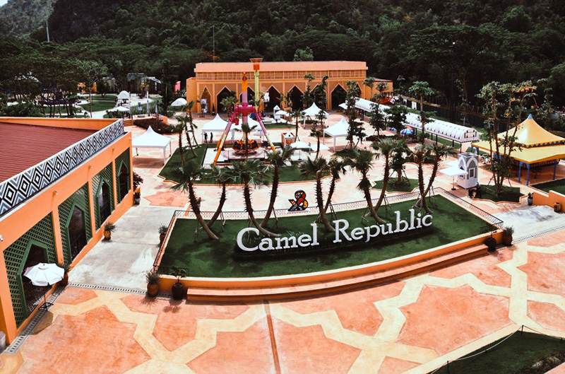 Camel Republic