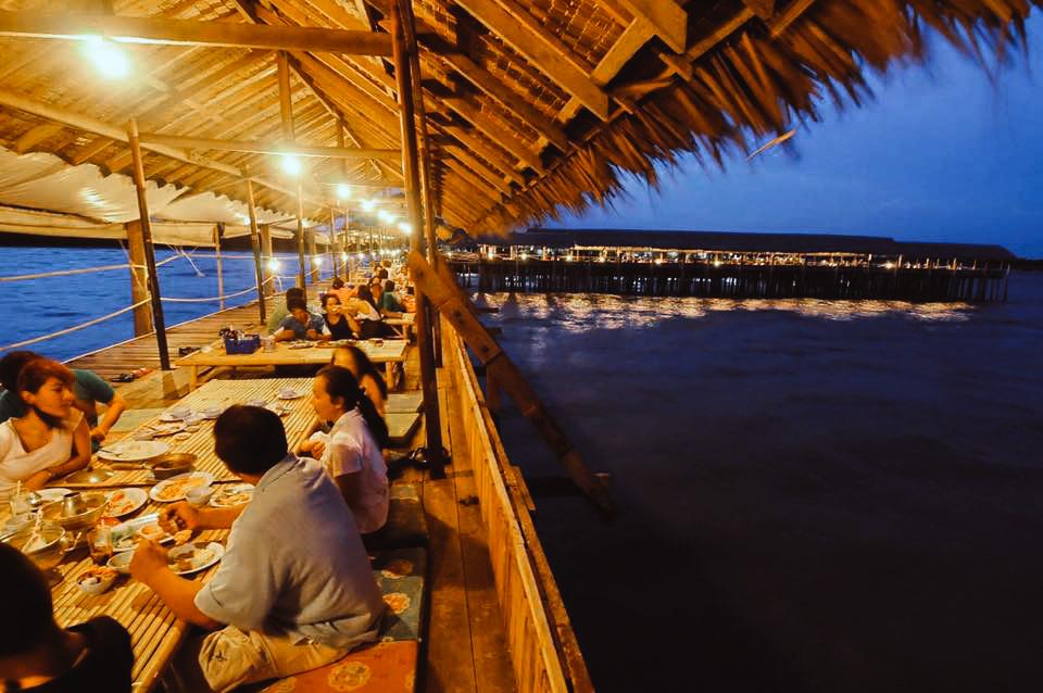 Bangkokseaview Seafood