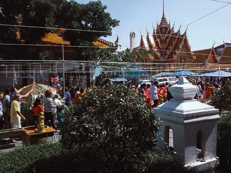 Wat Mahabut