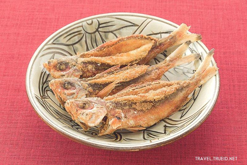 โอกินาว่า Okinawa Food