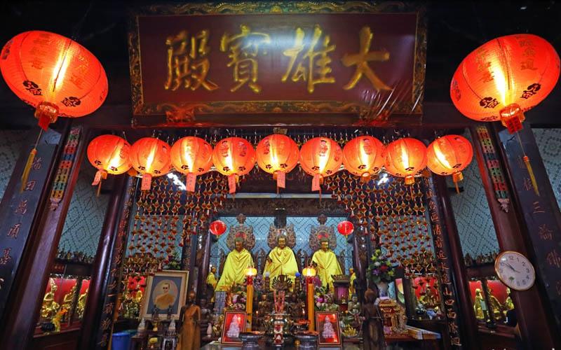 Wat Chin Pracha Samosorn