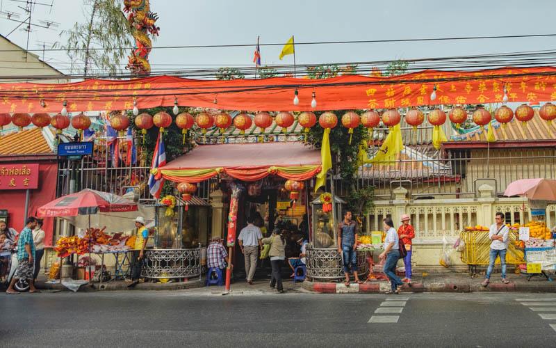 Xuantianshangdi Temple