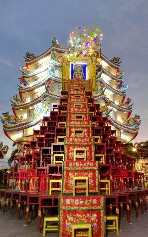 Shrine of Naja