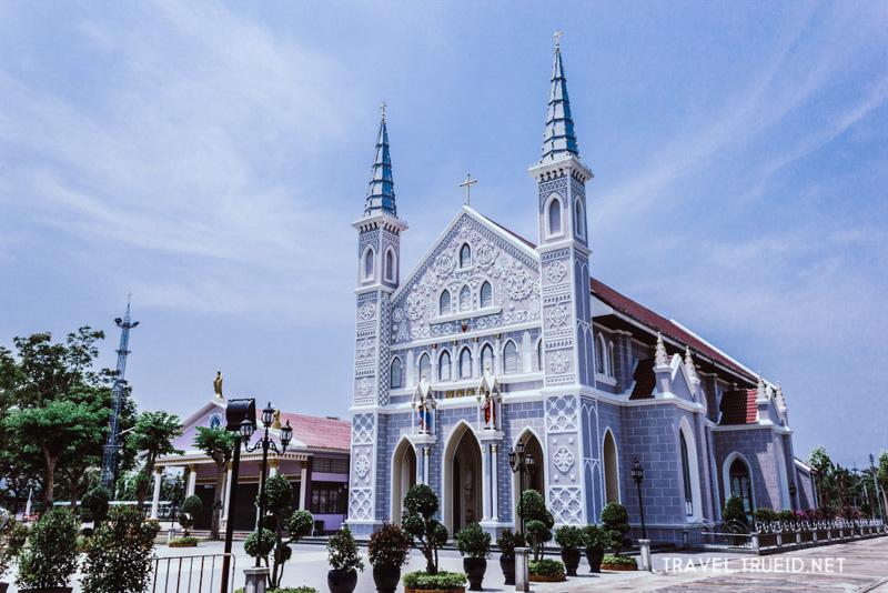 Church thailand