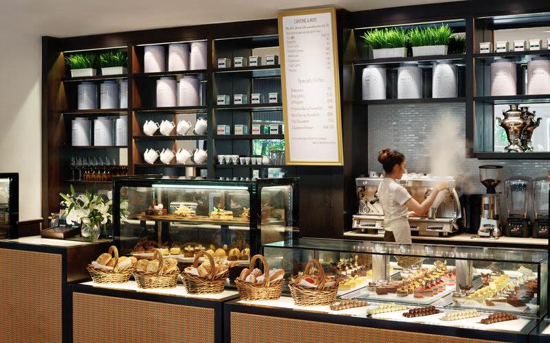 Numero Uno Café