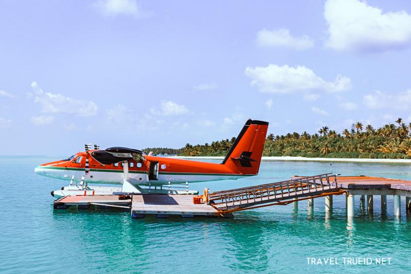 maldives Thoddoo
