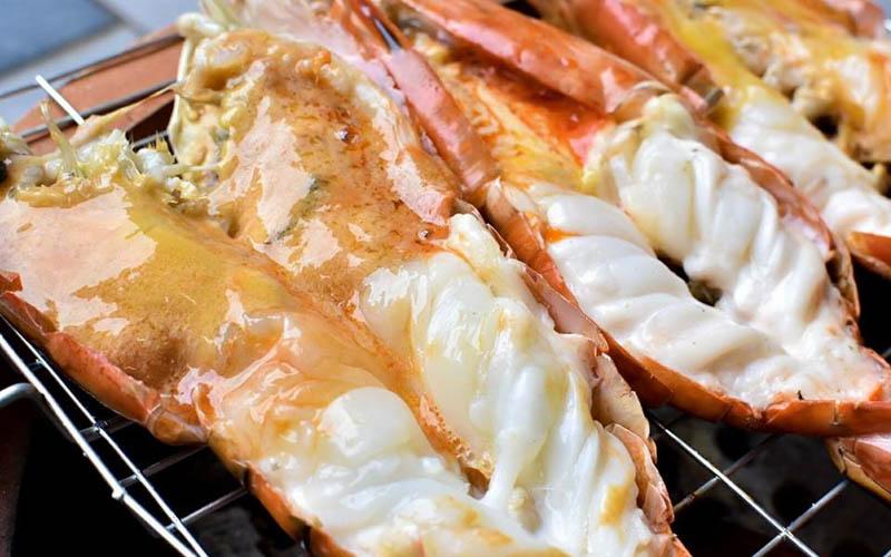 Jeahong Seafood