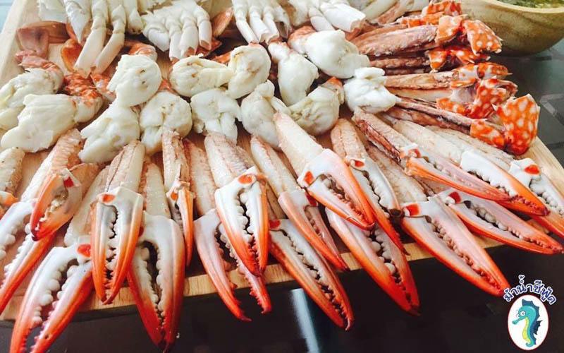 Manam Seafood