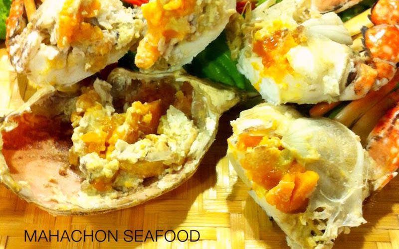 mahachon seafood