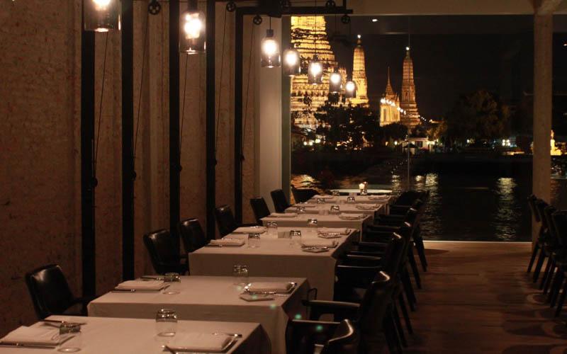 10 ร้านอาหาร วันวาเลนไทน์ บรรยากาศดี พาแฟนไปนั่งกินข้าว
