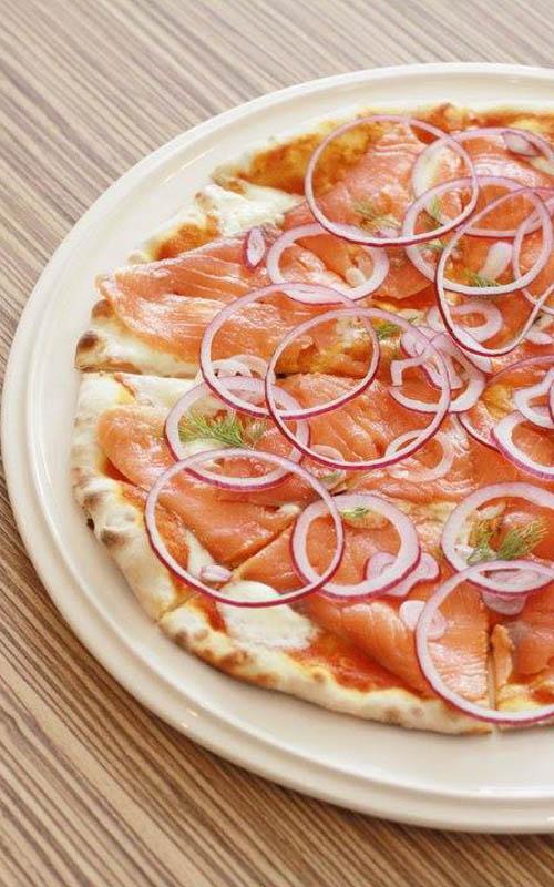 PizzaZo Bistro & Bar