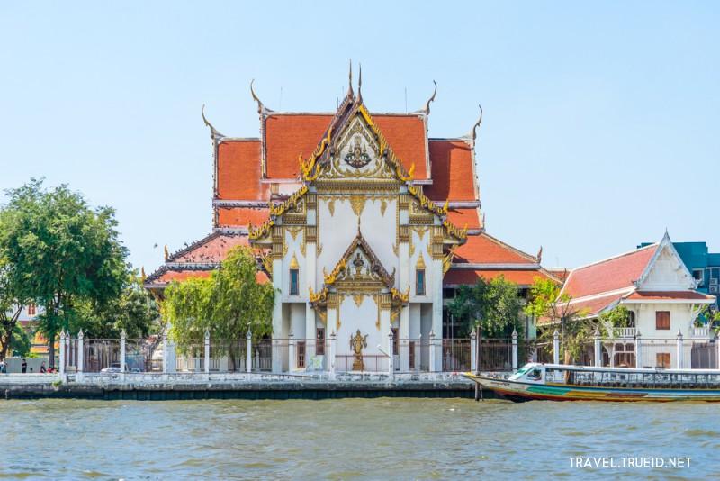 Wat Rakhangkhositraram
