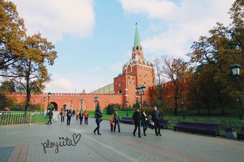 Kremlin Grand Palace
