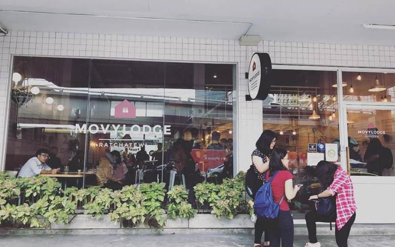 MovyLodge