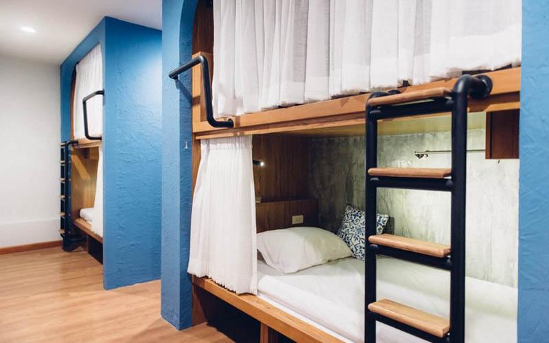 nitan hostel