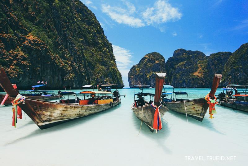 Islands of the Andaman Sea