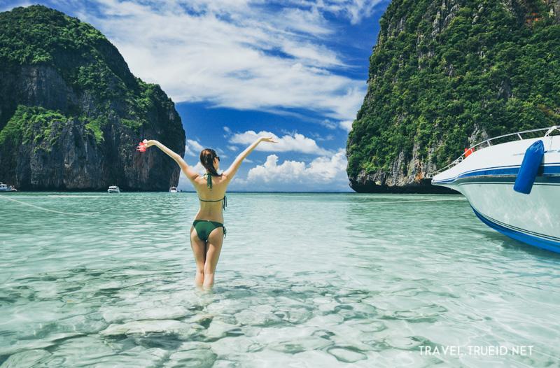 Islands of the Andaman Sea (1)
