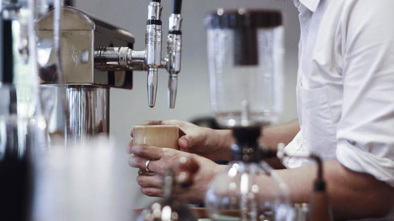 10 คาเฟ่ จตุจักร จิบกาแฟ กินของหวาน ชิลล์ได้ หลังช้อปปิ้ง