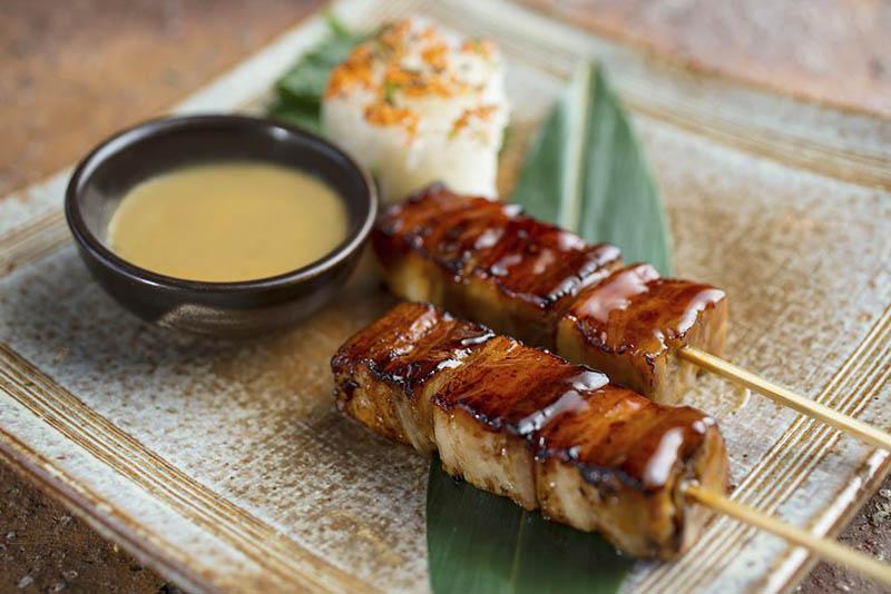 ห้องอาหารซูม่า เปิดตัวโปรโมชั่น ไนท์ บรันช์ (Night Brunch) ทุกวันเสาร์ที่ 2 และ 4 ของเดือน