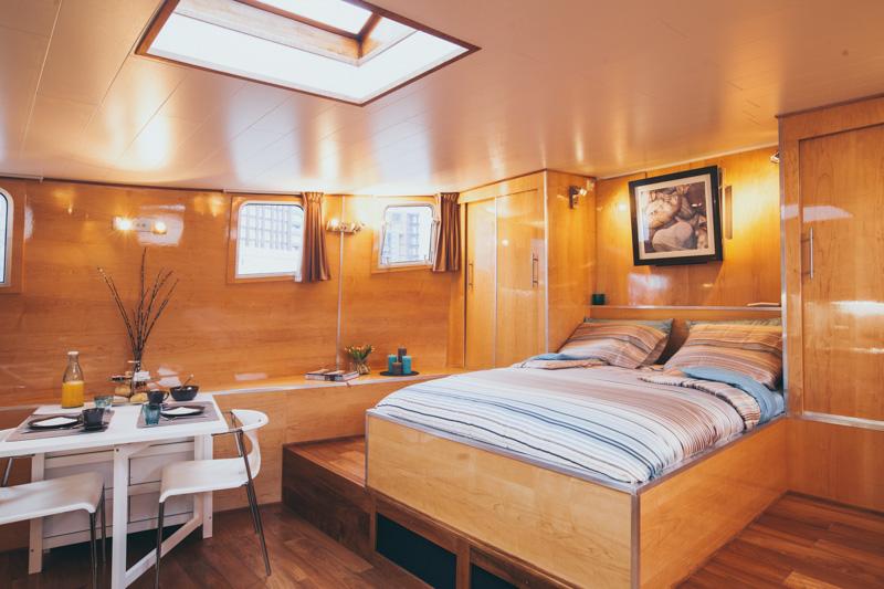 Houseboat Ms 3 Gebroeders