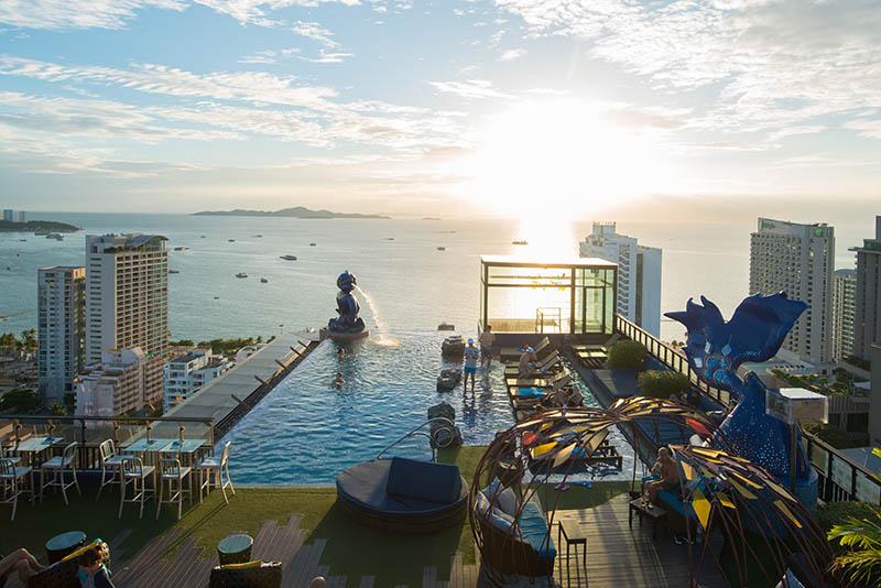 พุ่งแรง!!! กับ โปรโมชั่นในงานไทยเที่ยวไทยครั้งที่ 46 จาก โรงแรมสยาม แอ็ท สยาม ดีไซน์ โฮเต็ล พัทยา