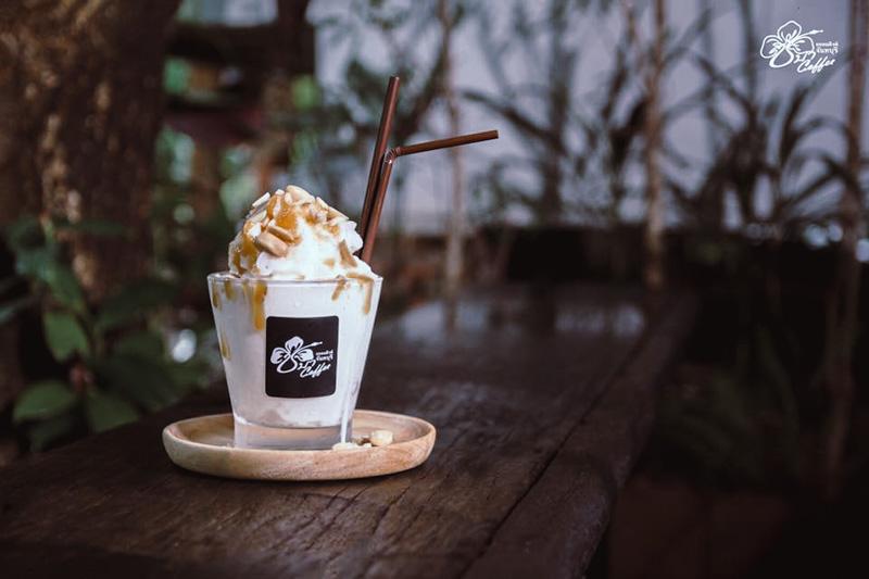 Chaba Coffee