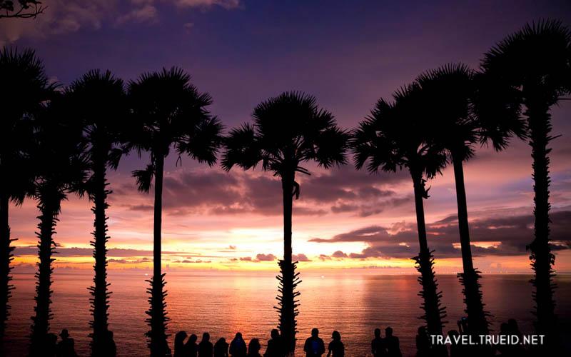 Sunset Unseen Thailand