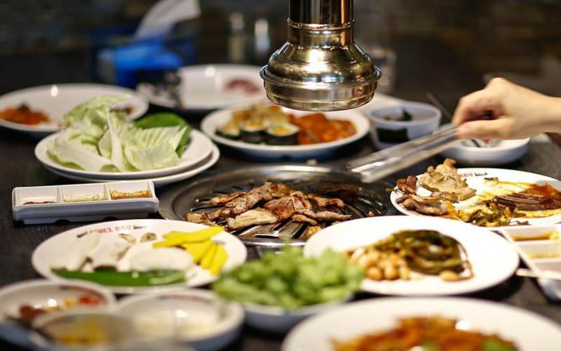10 ร้านบุฟเฟ่ต์ ปิ้งย่าง เกาหลี ในกรุงเทพ งบไม่เกิน 350 บาท ถูกและดีมีอยู่จริง !