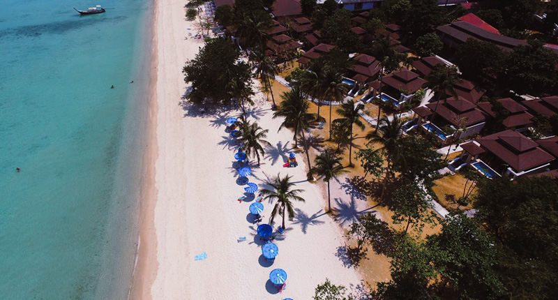Koh Hai Fantasy Resort and Spa