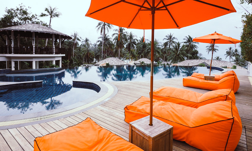Cham's House Resort