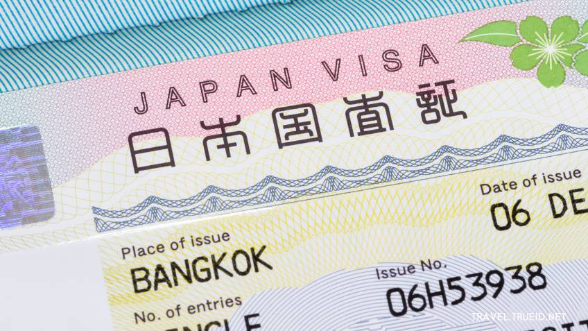 ญี่ปุ่นเปิดทาง เพิ่ม วีซ่า สำหรับชาวต่างชาติ แบบมีเงื่อนไข
