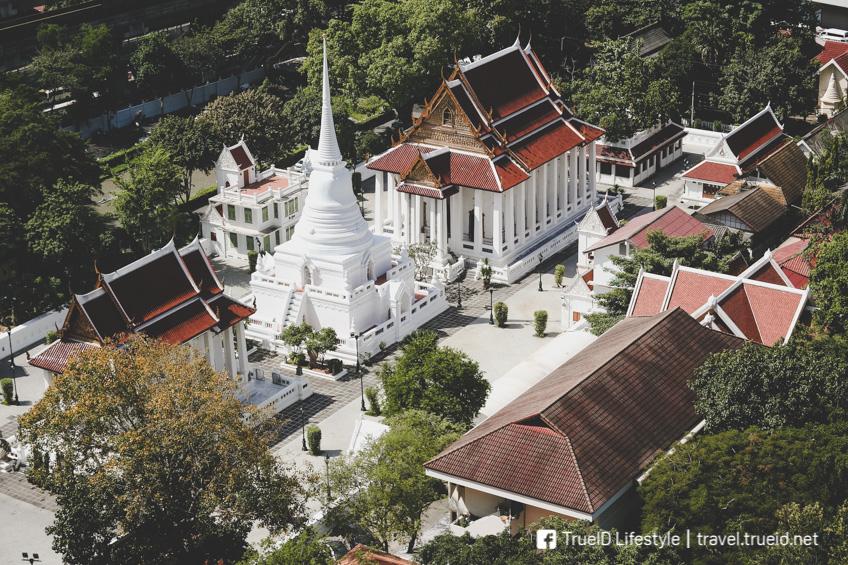 Phatumwanaram temple