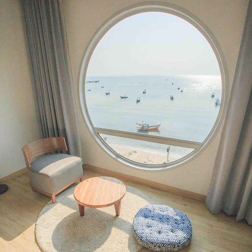 Marina Sea View Bangsaen
