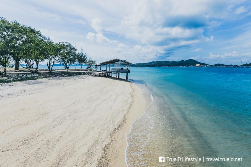 Samaesarn Island