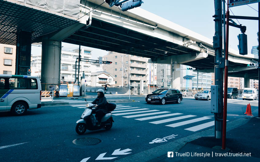 Hashimoto Tokyo