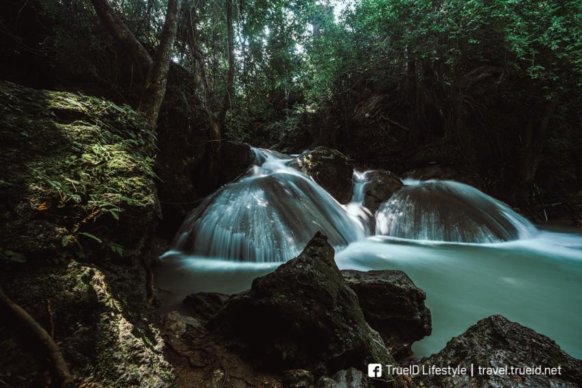 National Park Thailand อุทยานแห่งชาติ .ใกล้กรุงเทพ