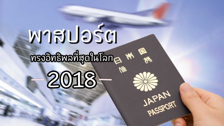 Passport Ranking Japan