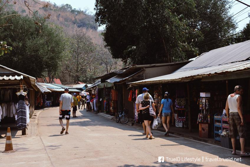 Kanchanaburi Trip กาญจนบุรี งบไม่เกิน 2,000