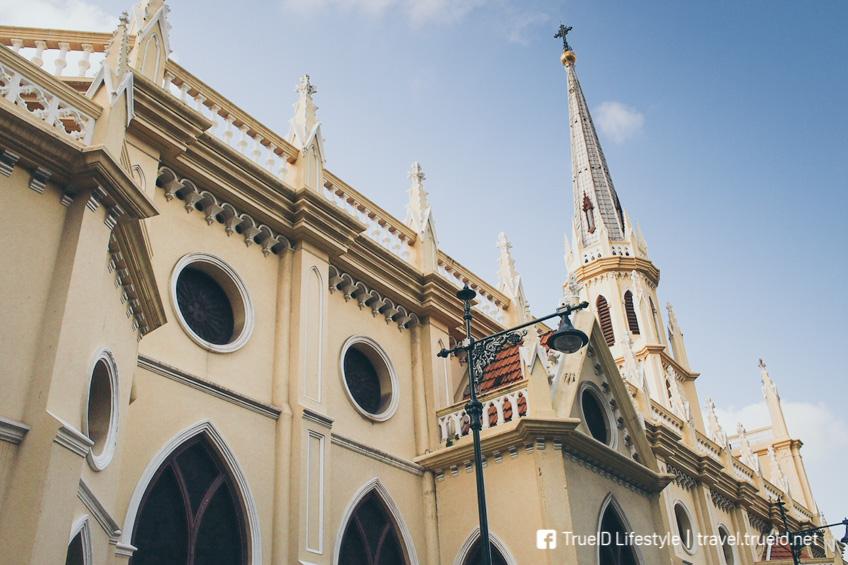 เที่ยวกรุงเทพ Bangkok One Day Trip
