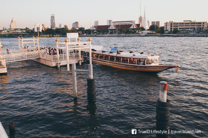 Bangkok One Day Trip เที่ยวกรุงเทพ