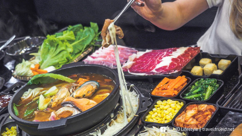 ตะลุยกิน 1 วัน ร้านอร่อย สยาม มีอะไรให้กินบ้าง? อิ่มกันไม่ต้องหยุด ทั้งของคาว และของหวาน